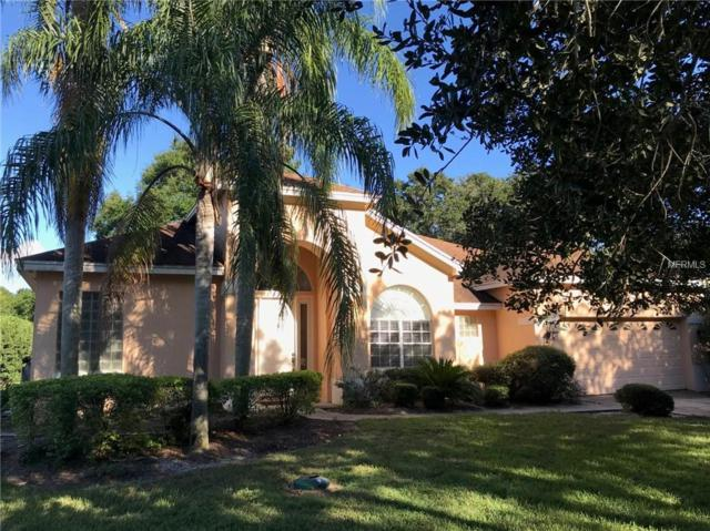 843 Ashbrooke Court, Lake Mary, FL 32746 (MLS #O5785895) :: Team Pepka