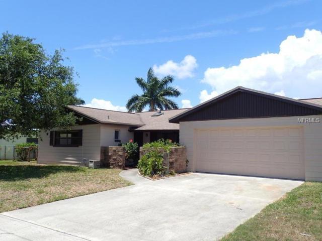905 Koloa Drive, Merritt Island, FL 32953 (MLS #O5785902) :: Team Bohannon Keller Williams, Tampa Properties