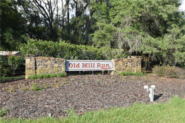 Willow Lane, Tavares, FL 32778 (MLS #O5785903) :: The Duncan Duo Team