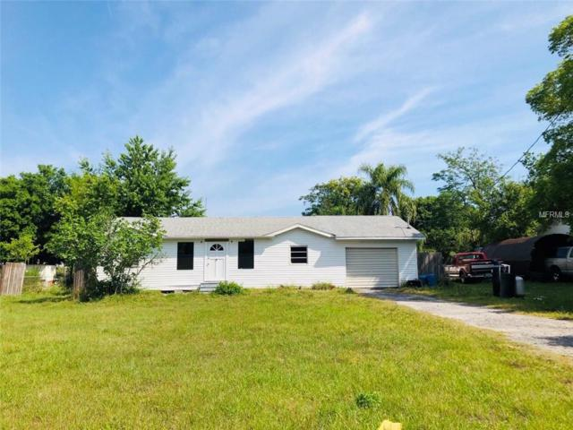 216 Sargent Avenue, Oak Hill, FL 32759 (MLS #O5785907) :: Team Bohannon Keller Williams, Tampa Properties