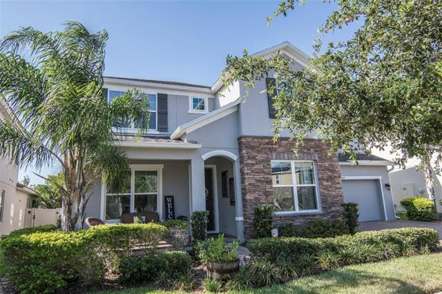 14567 Cedar Hill Drive, Winter Garden, FL 34787 (MLS #O5785912) :: The Duncan Duo Team