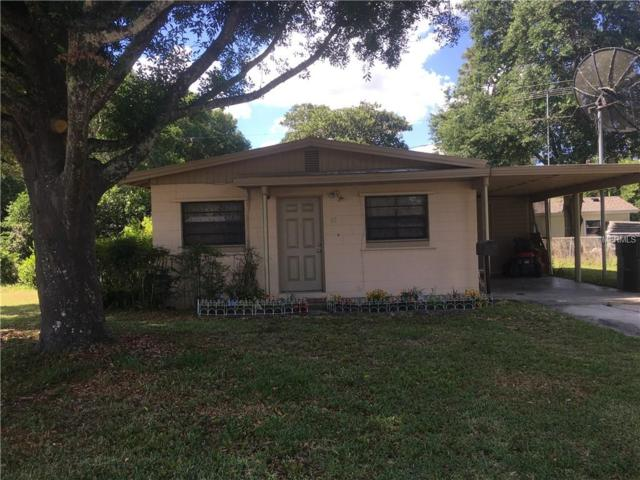 30 W Sandpiper Street, Apopka, FL 32712 (MLS #O5785913) :: Team Bohannon Keller Williams, Tampa Properties