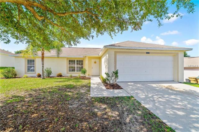 14828 Windy Mount Circle, Clermont, FL 34711 (MLS #O5785928) :: Team Bohannon Keller Williams, Tampa Properties