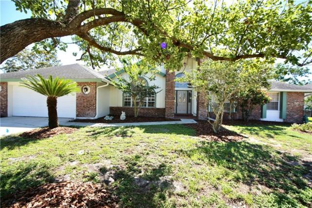 2007 S Prince Court, Winter Park, FL 32792 (MLS #O5785935) :: The Duncan Duo Team