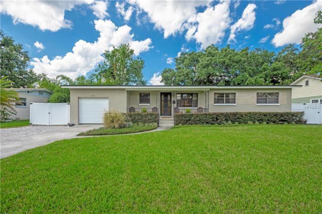 2535 Overlake Avenue, Orlando, FL 32806 (MLS #O5785948) :: The Duncan Duo Team