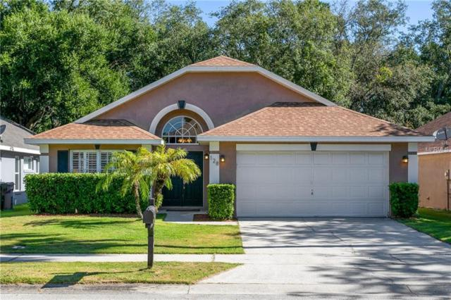 128 Easton Circle, Oviedo, FL 32765 (MLS #O5785959) :: The Duncan Duo Team