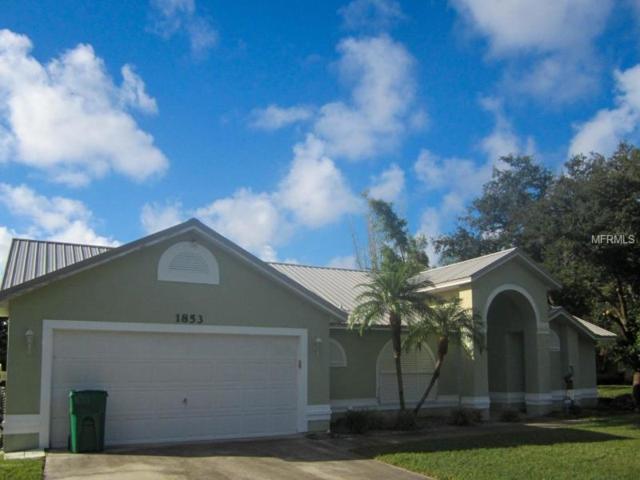 1853 Dee Drive, Merritt Island, FL 32953 (MLS #O5785961) :: Team Bohannon Keller Williams, Tampa Properties