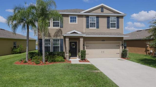 5304 Peach Blossom Boulevard, Port Orange, FL 32128 (MLS #O5785966) :: Team Bohannon Keller Williams, Tampa Properties