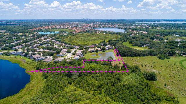 1086 Spring Mill Drive, Winter Garden, FL 34787 (MLS #O5785968) :: Griffin Group