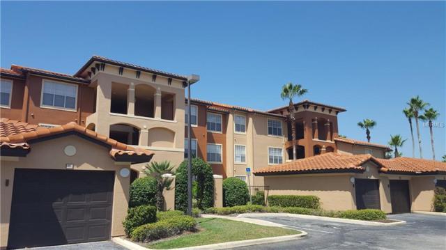 5554 Metrowest Boulevard #302, Orlando, FL 32811 (MLS #O5785982) :: Team Bohannon Keller Williams, Tampa Properties
