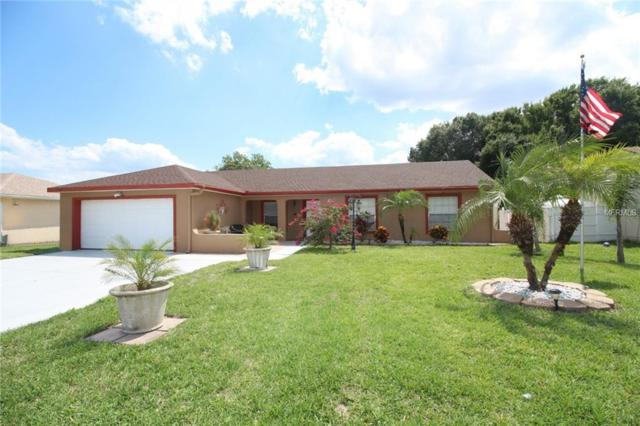 45 Trotters Circle, Kissimmee, FL 34743 (MLS #O5785988) :: The Duncan Duo Team