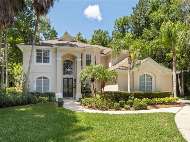 432 Ridge Forest Court, Sanford, FL 32771 (MLS #O5786008) :: Premium Properties Real Estate Services