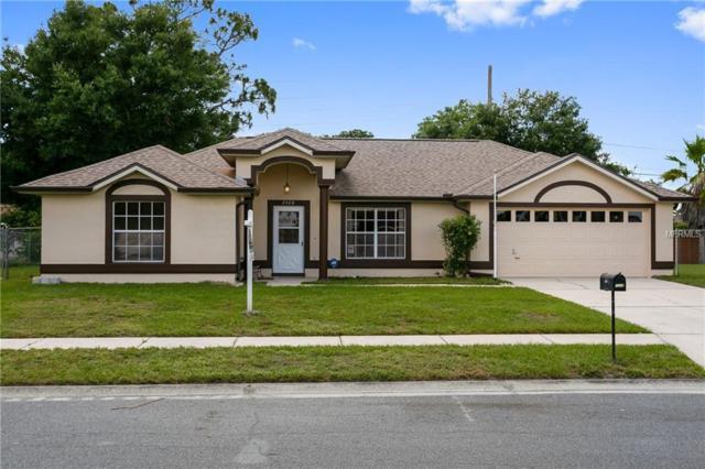 2428 Bel Air Circle, Kissimmee, FL 34743 (MLS #O5786010) :: Team Bohannon Keller Williams, Tampa Properties