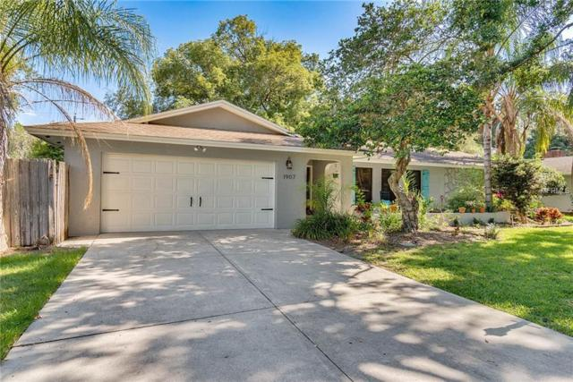 1907 Japonica Road, Winter Park, FL 32792 (MLS #O5786030) :: The Duncan Duo Team