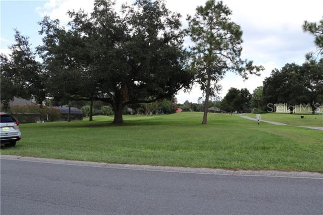 Green Valley Boulevard, Clermont, FL 34711 (MLS #O5786038) :: Griffin Group