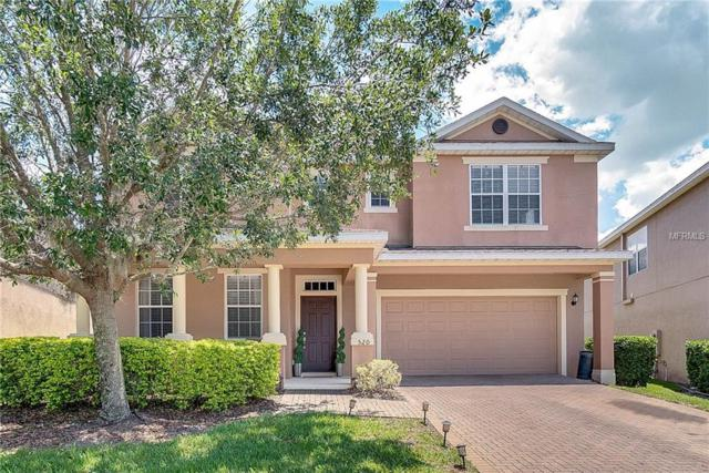 520 Legacy Park Drive, Casselberry, FL 32707 (MLS #O5786066) :: Team Bohannon Keller Williams, Tampa Properties