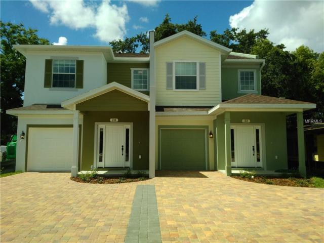 22 W Princeton Street, Orlando, FL 32804 (MLS #O5786080) :: Team Bohannon Keller Williams, Tampa Properties