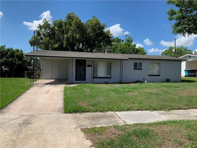 3420 Mahalia Place No, Orlando, FL 32805 (MLS #O5786099) :: Team Bohannon Keller Williams, Tampa Properties