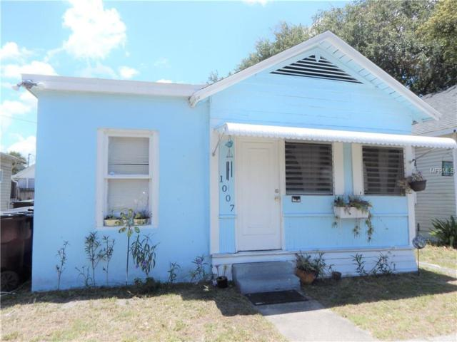 1007 11TH Street, Saint Cloud, FL 34769 (MLS #O5786108) :: The Light Team