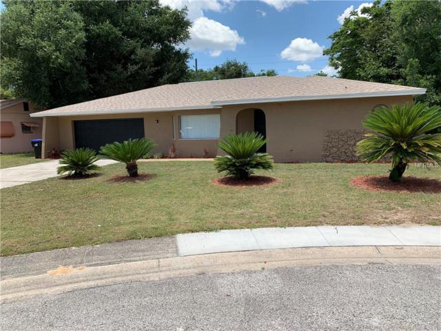 1870 Tigerwood Court, Orlando, FL 32818 (MLS #O5786110) :: Team Bohannon Keller Williams, Tampa Properties