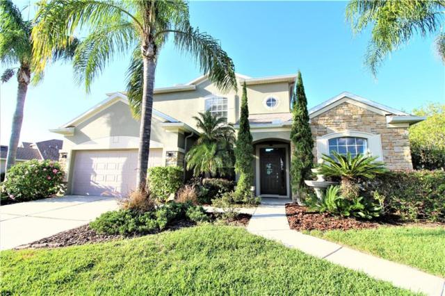 112 Windsor Cresent Street, Winter Springs, FL 32708 (MLS #O5786111) :: Team Bohannon Keller Williams, Tampa Properties