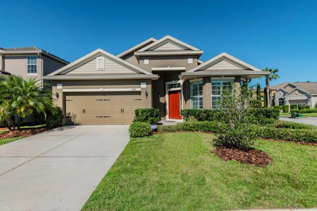 5700 Deep Lake Road, Oviedo, FL 32765 (MLS #O5786125) :: The Duncan Duo Team