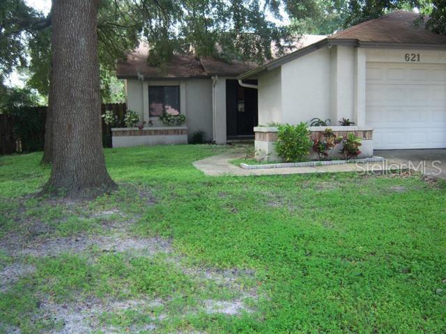 621 S Wildflower Court, Longwood, FL 32750 (MLS #O5786130) :: Advanta Realty