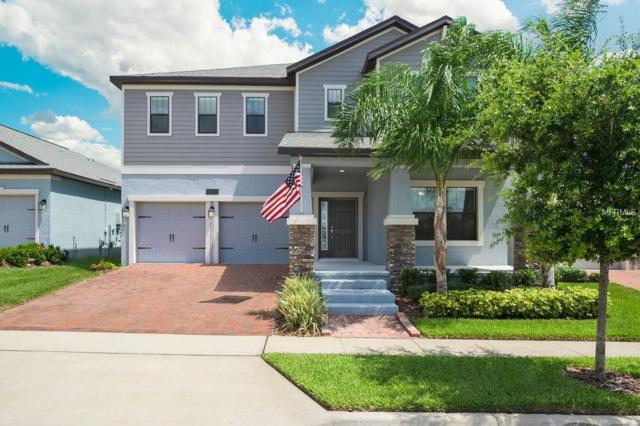 15013 Night Heron Drive, Winter Garden, FL 34787 (MLS #O5786136) :: KELLER WILLIAMS ELITE PARTNERS IV REALTY