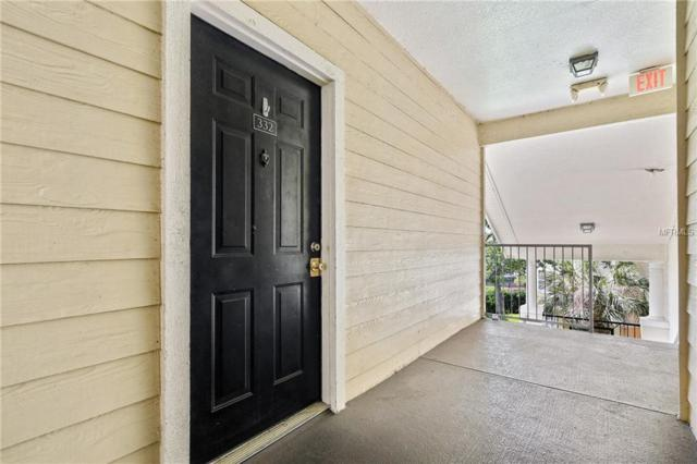2674 Robert Trent Jones Drive #332, Orlando, FL 32835 (MLS #O5786138) :: RE/MAX Realtec Group