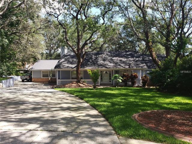 4809 Rolling Oak Drive, Orlando, FL 32818 (MLS #O5786153) :: Team Bohannon Keller Williams, Tampa Properties