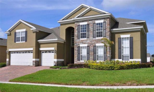 7253 White Trillium Circle, Orlando, FL 32818 (MLS #O5786174) :: Team Suzy Kolaz