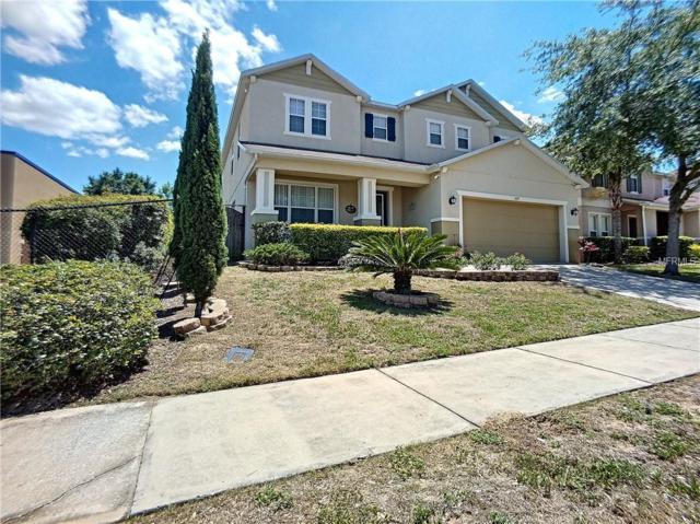 529 Rosselli Boulevard, Davenport, FL 33896 (MLS #O5786175) :: Mark and Joni Coulter | Better Homes and Gardens