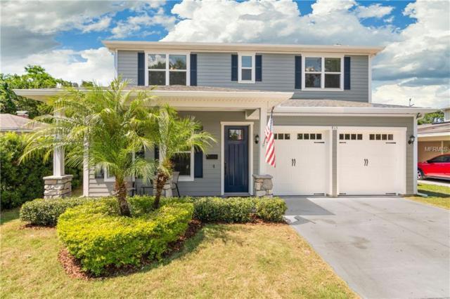 915 Yates Street, Orlando, FL 32804 (MLS #O5786182) :: Team Bohannon Keller Williams, Tampa Properties