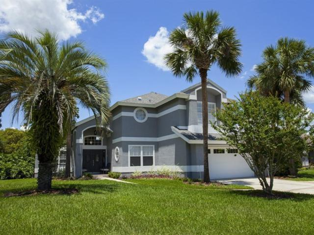 101 Oak View Circle, Lake Mary, FL 32746 (MLS #O5786204) :: The Duncan Duo Team