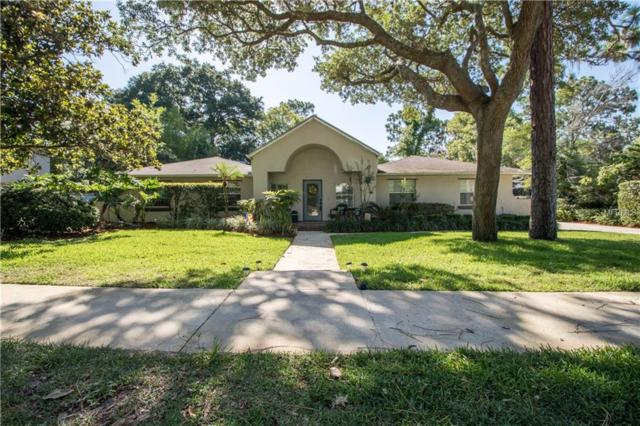 109 Countryside Drive, Longwood, FL 32779 (MLS #O5786210) :: KELLER WILLIAMS ELITE PARTNERS IV REALTY