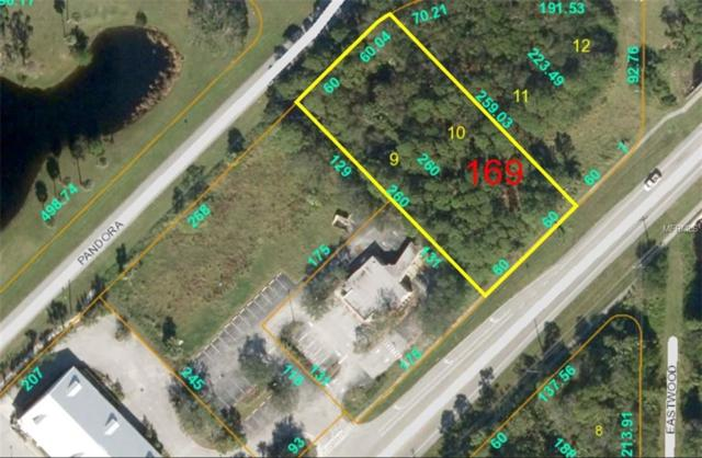 2317 Turnpike Feeder Road, Fort Pierce, FL 34951 (MLS #O5786211) :: The Duncan Duo Team