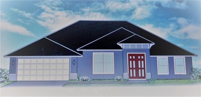 1898 Jayhawk Court NW, Palm Bay, FL 32907 (MLS #O5786218) :: Team Bohannon Keller Williams, Tampa Properties