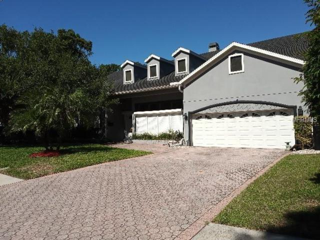 1305 Belmont Drive, Orlando, FL 32806 (MLS #O5786220) :: The Duncan Duo Team