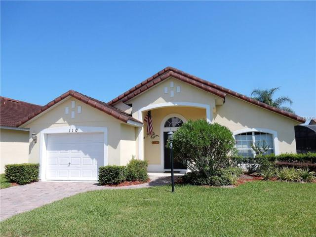 110 Cardinal Court, Davenport, FL 33896 (MLS #O5786223) :: Florida Real Estate Sellers at Keller Williams Realty