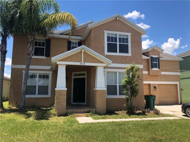 3010 Palermo Rose Way, Kissimmee, FL 34746 (MLS #O5786232) :: The Duncan Duo Team