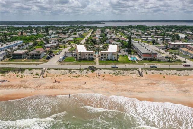 2780 Ocean Shore Boulevard 7S, Ormond Beach, FL 32176 (MLS #O5786235) :: Armel Real Estate