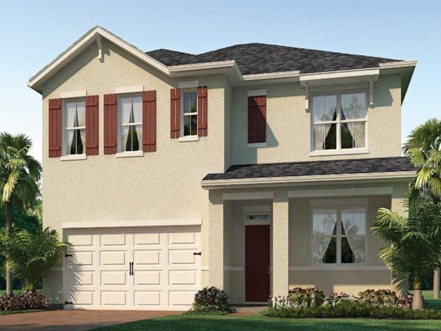 268 St. Georges Circle, Eagle Lake, FL 33839 (MLS #O5786261) :: Team Bohannon Keller Williams, Tampa Properties