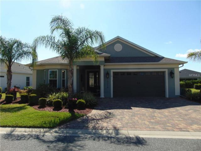 10034 Lake Miona Way, Oxford, FL 34484 (MLS #O5786262) :: Griffin Group