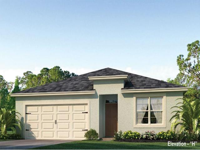 260 St. Georges Circle, Eagle Lake, FL 33839 (MLS #O5786275) :: Team Bohannon Keller Williams, Tampa Properties