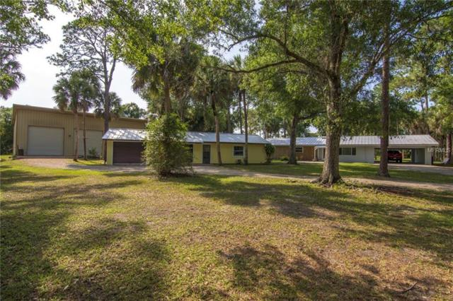 Address Not Published, Vero Beach, FL 32967 (MLS #O5786287) :: The Duncan Duo Team