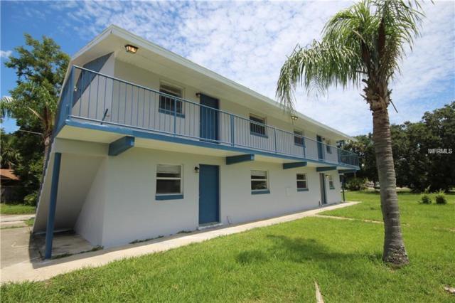 612 George W Engram Boulevard, Daytona Beach, FL 32114 (MLS #O5786298) :: Florida Life Real Estate Group
