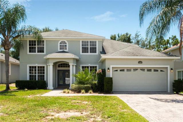 1405 Misty Glen Lane, Clermont, FL 34711 (MLS #O5786306) :: Premium Properties Real Estate Services