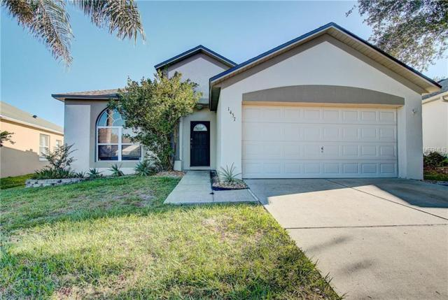 1457 Canal Cross Court, Oviedo, FL 32766 (MLS #O5786307) :: RE/MAX Realtec Group