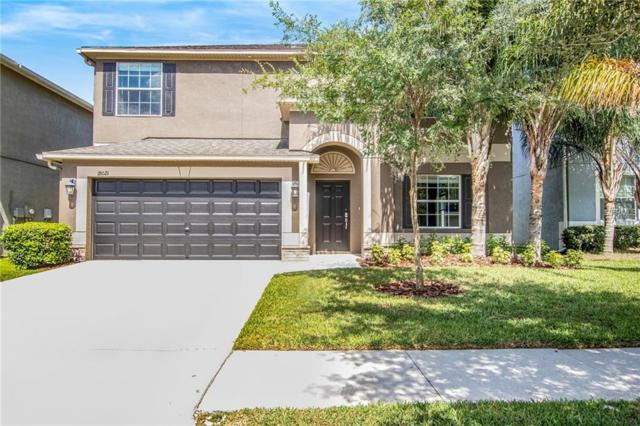 18021 Atherstone Trail, Land O Lakes, FL 34638 (MLS #O5786308) :: Team 54