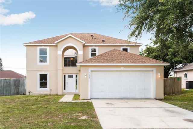 2186 Gretna Drive, Deltona, FL 32738 (MLS #O5786326) :: Dalton Wade Real Estate Group